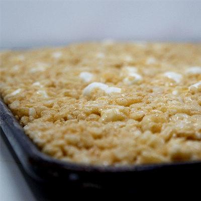 Rice Krispy Treats - Half Sheet